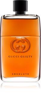 Gucci Guilty Absolute woda perfumowana dla mężczyzn 90 ml