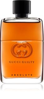Gucci Guilty Absolute parfémovaná voda pro muže 50 ml