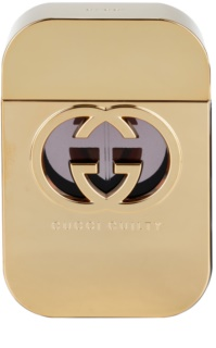 Gucci Guilty Intense Eau de Parfum για γυναίκες 75 μλ