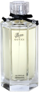 Gucci Flora by Gucci – Glorious Mandarin Eau de Toilette für Damen 100 ml