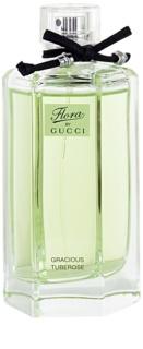 Gucci Flora by Gucci – Gracious Tuberose Eau de Toilette para mulheres 100 ml