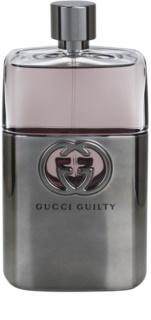 Gucci Guilty Pour Homme Eau de Toilette für Herren 90 ml