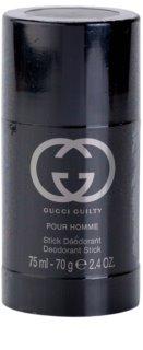 Gucci Guilty Pour Homme deostick pentru barbati 75 ml (unboxed)