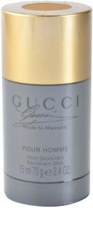 Gucci Made to Measure deo-stik za moške 75 ml