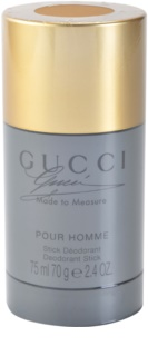 Gucci Made to Measure deostick pro muže 75 ml