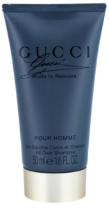 Gucci Made to Measure Shower Gel for Men 50 ml Unboxed