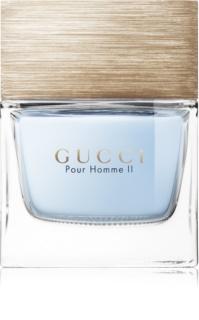 Gucci Pour Homme II Eau de Toilette für Herren 100 ml