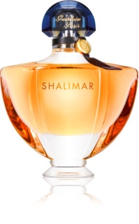 Guerlain Shalimar Eau de Parfum for Women 1 ml Sample