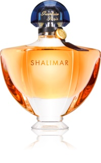 Guerlain Shalimar Eau de Toilette for Women 50 ml