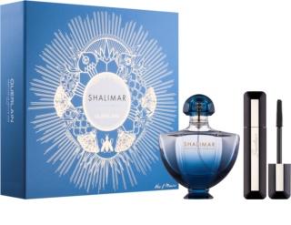 Guerlain Shalimar Souffle de Parfum set cadou