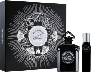 Guerlain La Petite Robe Noire Black Perfecto dárková sada I.