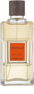 Guerlain Héritage Eau de Toilette voor Mannen 100 ml