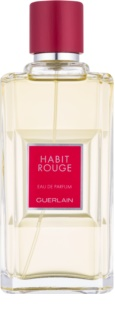 Guerlain Habit Rouge Eau de Parfum for Men 100 ml