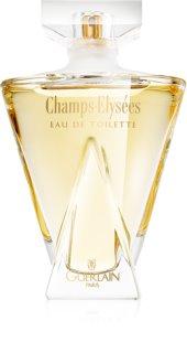 Guerlain Champs-Élysées Eau de Toilette für Damen 50 ml