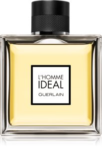 Guerlain L'Homme Idéal woda toaletowa dla mężczyzn