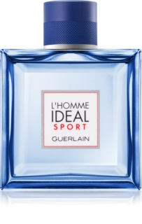 Guerlain L'Homme Ideal Sport Eau de Toillete για άνδρες 100 μλ