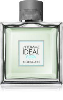 Guerlain L'Homme Idéal Cool toaletna voda za moške