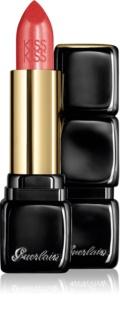 Guerlain KissKiss Creamy Lipstick