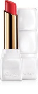 Guerlain KissKiss Roselip bálsamo labial con color con efecto humectante