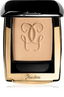 Guerlain Parure Gold kompaktni pudrasti make-up SPF 15