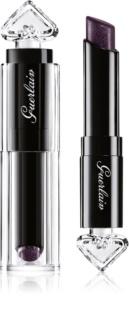Guerlain La Petite Robe Noire barra de labios regeneradora con perfume