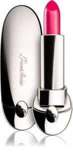 Guerlain Rouge G de Guerlain szminka pielęgnująca