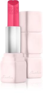 Guerlain KissKiss LoveLove barra de labios hidratante