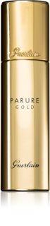 Guerlain Parure Gold rozjasňující fluidní make-up SPF 30