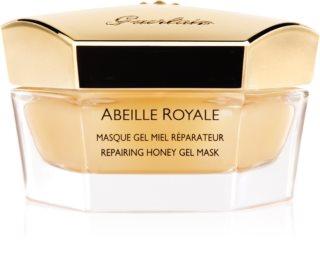 Guerlain Abeille Royale mască gel reparatoare cu miere