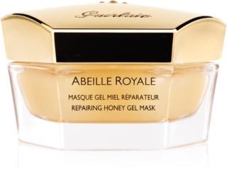 Guerlain Abeille Royale obnavljajuća gel maska s medom
