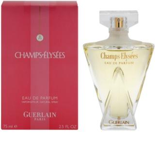 Guerlain Champs-Élysées Eau de Parfum para mulheres 75 ml
