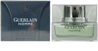 Guerlain Guerlain Homme toaletna voda za moške 30 ml