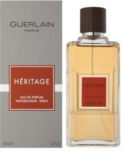 Guerlain Héritage eau de parfum para hombre 100 ml