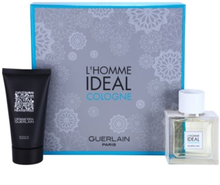 Guerlain L'Homme Ideal Cologne darilni set II.