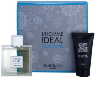 Guerlain L'Homme Ideal Cologne darilni set III.
