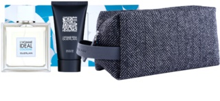 Guerlain L'Homme Ideal Cologne darilni set IV.