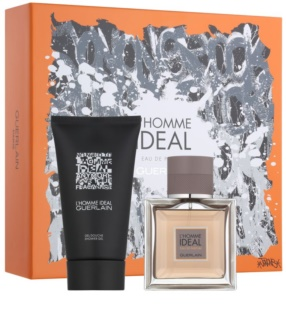Guerlain L'Homme Ideal Gift Set IV.