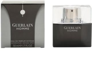 Guerlain Homme Intense parfumska voda za moške 50 ml
