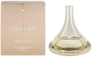 Guerlain Idylle Eau de Toilette voor Vrouwen  50 ml