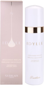 Guerlain Idylle desodorante en spray para mujer 100 ml