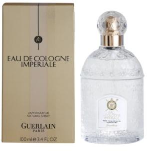 Guerlain Imperiale Eau de Cologne für Damen 100 ml