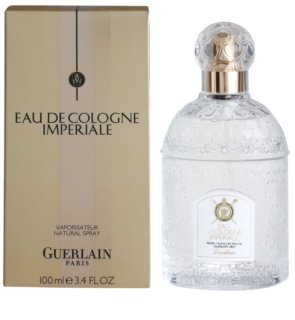 Guerlain Eau de Cologne Imperiale Eau de Cologne for Women 100 ml