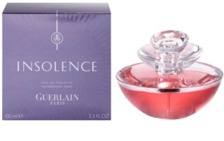 Guerlain Insolence Eau de Toilette Damen 100 ml