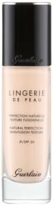 Guerlain Lingerie De Peau természetes hatású make-up  SPF 20