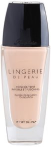 Guerlain Lingerie De Peau make up SPF 20