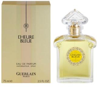 Guerlain L'Heure Bleue eau de parfum nőknek 75 ml
