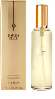Guerlain L'Heure Bleue eau de toilette recharge pour femme 93 ml