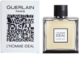 Guerlain L'Homme Ideal Eau de Toilette für Herren 100 ml