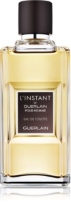 Guerlain L'Instant de Guerlain Pour Homme Eau de Toilette for Men 100 ml