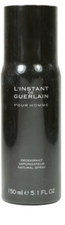 Guerlain L'Instant de Guerlain Pour Homme Deo Spray for Men 150 ml